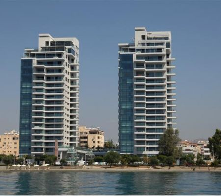 Olympic Residence, Limassol - Cyprus